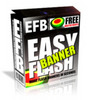 Thumbnail Easy Flash Banner - MRR Rights Included
